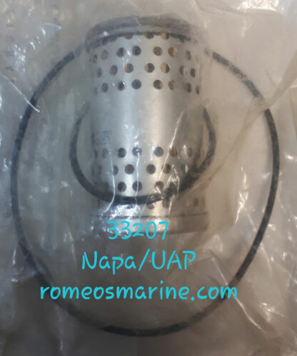 33207 - Fuel Filter, Napa