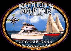 Romeo's Marine & Autobody Ltd. Store