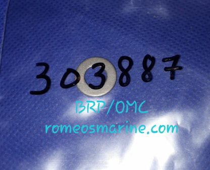 0303887-Washer_OMC/BRP