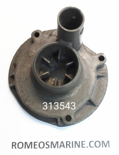 0313543_Pump_OMC/BRP