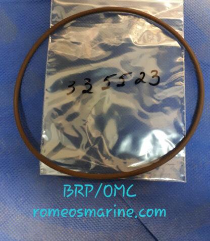 0335523-18-7110-O-Ring_OMC/BRP_Sierra