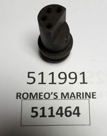 0511991_Connector_OMC/BRP