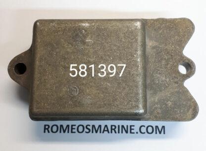 0581397 - 18-5755 - 113-1397 - Power Pack, OMC/BRP, Sierra, CDI-01
