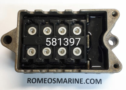 0581397 – 18-5755 – 113-1397 – Power Pack, OMC/BRP, Sierra, CDI-02
