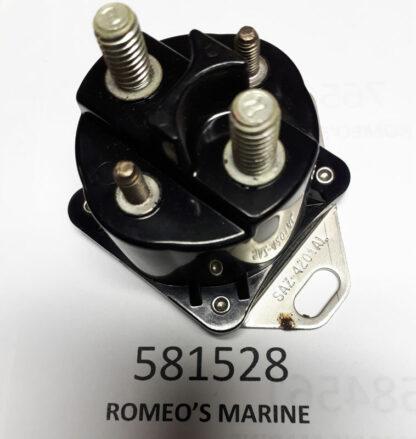 0581528_18-5814_Solenoid_OMC/BRP