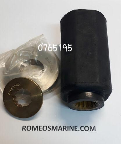 0765195_Propeller_Bushing_Kit_OMC/BRP