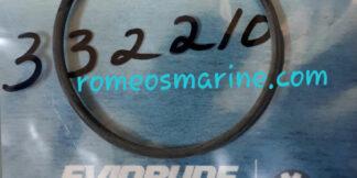 0332210_O-Ring_OMC_BRP