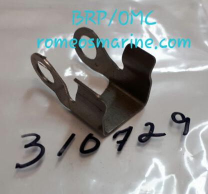 0310729_Throttle_Spring_Clip_OMC