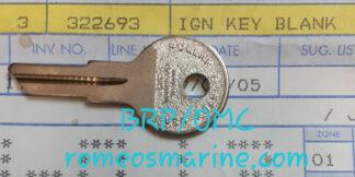 0322693_Blank_Key_OMC
