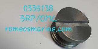 0335138_Retainer_Plug_OMC