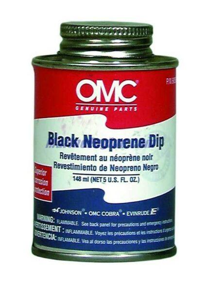 0909570_Black_Neoprene_OMC