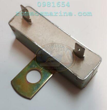 0981654_Ballast_Resistor_OMC