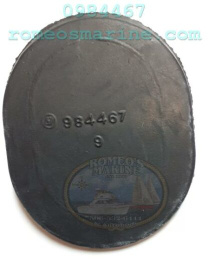 0984467_Exhaust_Seal_OMC