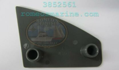 3852561_Thrust_Plate_Port_OMC/BRP