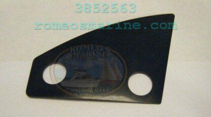 3852563_18-1713_Shim_ Thrust_Plate_0.015_inch_OMC_Sierra