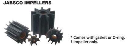 Jabsco Impeller