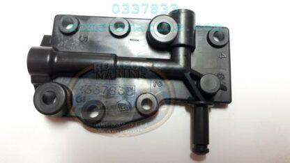 0337833_Cover_Carburator_Body_OMC