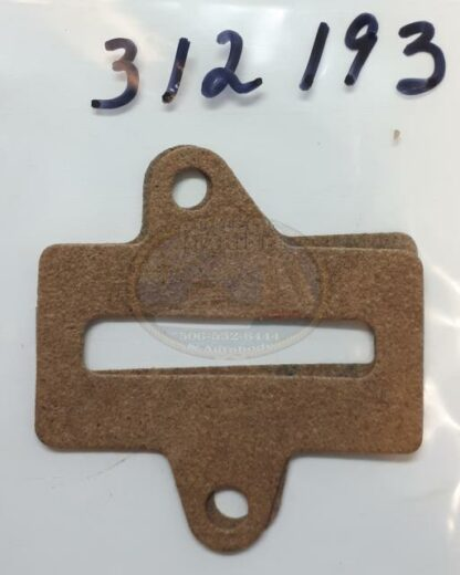 0312193_Gasket_Support_Indicator_OMC