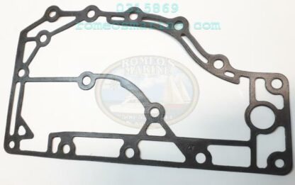 0315869_18-1224_Gasket_Exhaust_Outer_Cover_OMC_Sierra