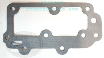 0332098_Gasket_Exhaust_Plate_Cover_OMC