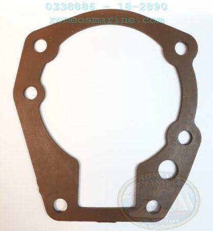 0338886_18-2890_Gasket_Carburetor_OMC_Sierra