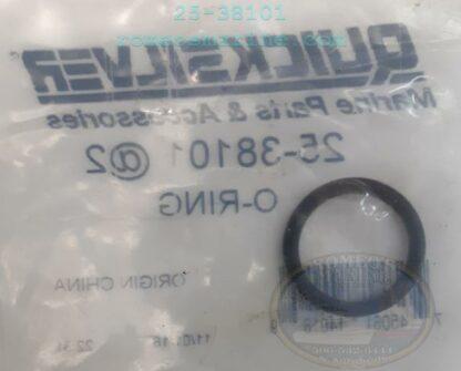 25-38101_O-Ring_Mercury