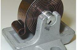 QUA1201 - Chock Thermostat
